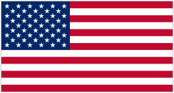 American Flag - United States of America