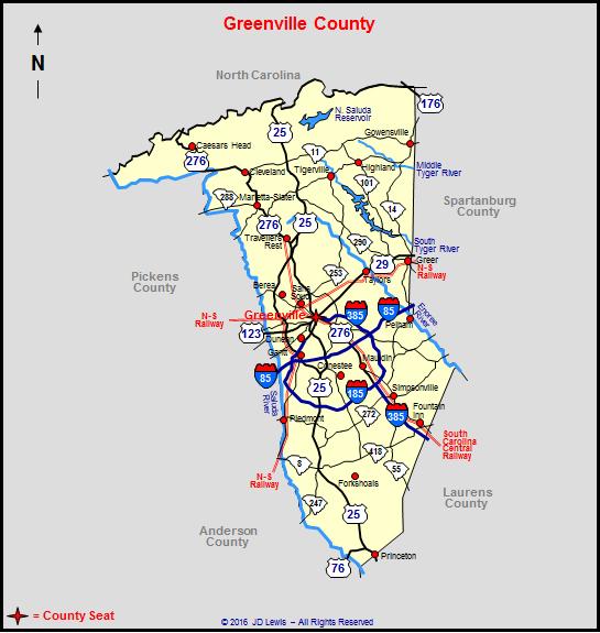 Greenville City Schools K  School Pictures