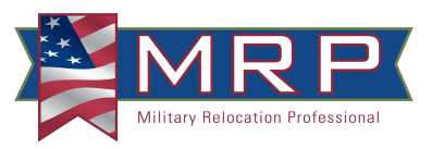 MRP - Military Relocation Professional