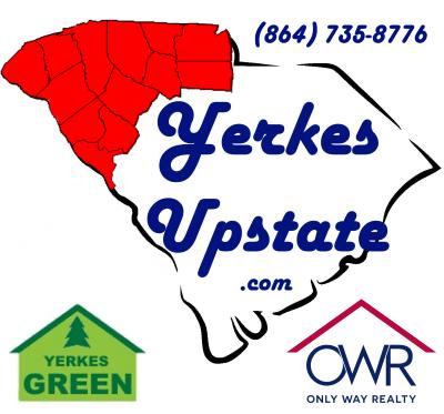 Yerkes Upstate SC